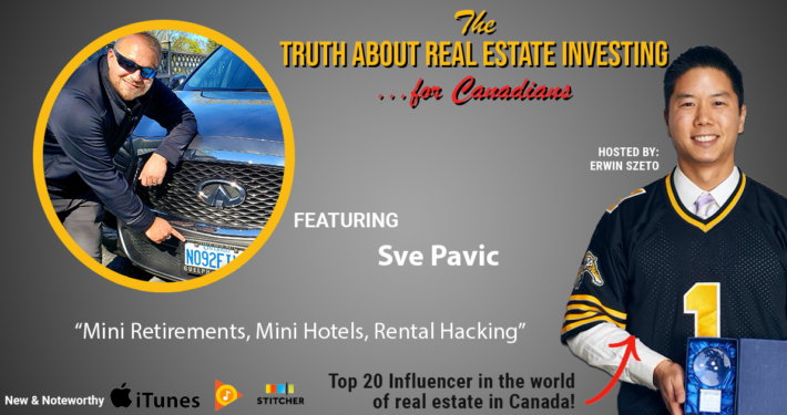 Podcast | Truth About Real Estate Investing for Canadians